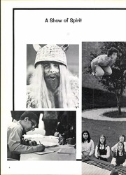 Page 10, 1973 Edition, Nimitz High School - Valhalla Yearbook (Irving, TX) online yearbook collection