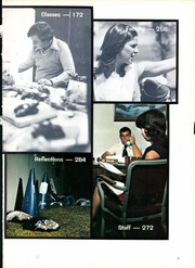 Page 7, 1973 Edition, Nimitz High School - Valhalla Yearbook (Irving, TX) online yearbook collection