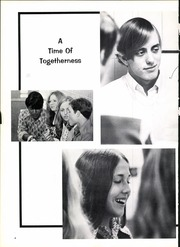 Page 8, 1973 Edition, Nimitz High School - Valhalla Yearbook (Irving, TX) online yearbook collection
