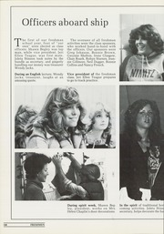 Page 144, 1980 Edition, Nimitz High School - Valhalla Yearbook (Irving, TX) online yearbook collection