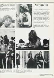 Page 151, 1980 Edition, Nimitz High School - Valhalla Yearbook (Irving, TX) online yearbook collection