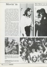 Page 152, 1980 Edition, Nimitz High School - Valhalla Yearbook (Irving, TX) online yearbook collection