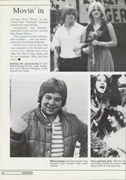 Page 158, 1980 Edition, Nimitz High School - Valhalla Yearbook (Irving, TX) online yearbook collection