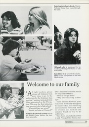 Page 161, 1980 Edition, Nimitz High School - Valhalla Yearbook (Irving, TX) online yearbook collection