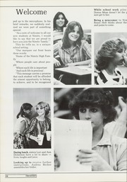 Page 162, 1980 Edition, Nimitz High School - Valhalla Yearbook (Irving, TX) online yearbook collection
