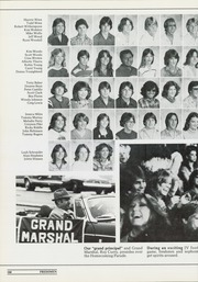 Page 164, 1980 Edition, Nimitz High School - Valhalla Yearbook (Irving, TX) online yearbook collection