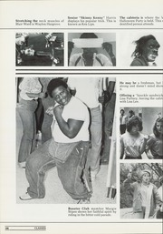Page 170, 1980 Edition, Nimitz High School - Valhalla Yearbook (Irving, TX) online yearbook collection