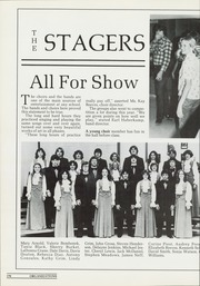 Page 174, 1980 Edition, Nimitz High School - Valhalla Yearbook (Irving, TX) online yearbook collection