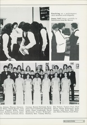 Page 175, 1980 Edition, Nimitz High School - Valhalla Yearbook (Irving, TX) online yearbook collection