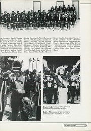Page 179, 1980 Edition, Nimitz High School - Valhalla Yearbook (Irving, TX) online yearbook collection