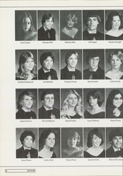 Page 72, 1980 Edition, Nimitz High School - Valhalla Yearbook (Irving, TX) online yearbook collection