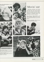 Page 73, 1980 Edition, Nimitz High School - Valhalla Yearbook (Irving, TX) online yearbook collection
