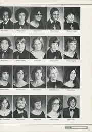 Page 75, 1980 Edition, Nimitz High School - Valhalla Yearbook (Irving, TX) online yearbook collection