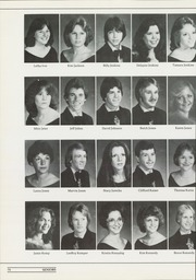 Page 80, 1980 Edition, Nimitz High School - Valhalla Yearbook (Irving, TX) online yearbook collection