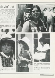 Page 81, 1980 Edition, Nimitz High School - Valhalla Yearbook (Irving, TX) online yearbook collection