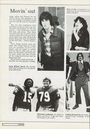 Page 82, 1980 Edition, Nimitz High School - Valhalla Yearbook (Irving, TX) online yearbook collection