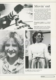 Page 85, 1980 Edition, Nimitz High School - Valhalla Yearbook (Irving, TX) online yearbook collection