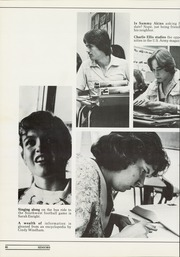 Page 86, 1980 Edition, Nimitz High School - Valhalla Yearbook (Irving, TX) online yearbook collection