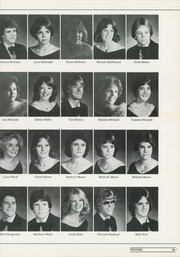 Page 87, 1980 Edition, Nimitz High School - Valhalla Yearbook (Irving, TX) online yearbook collection
