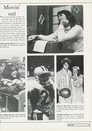 Page 89, 1980 Edition, Nimitz High School - Valhalla Yearbook (Irving, TX) online yearbook collection