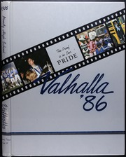 Page 1, 1986 Edition, Nimitz High School - Valhalla Yearbook (Irving, TX) online yearbook collection