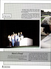 Page 10, 1986 Edition, Nimitz High School - Valhalla Yearbook (Irving, TX) online yearbook collection
