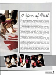 Page 11, 1986 Edition, Nimitz High School - Valhalla Yearbook (Irving, TX) online yearbook collection