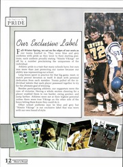Page 16, 1986 Edition, Nimitz High School - Valhalla Yearbook (Irving, TX) online yearbook collection