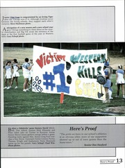 Page 17, 1986 Edition, Nimitz High School - Valhalla Yearbook (Irving, TX) online yearbook collection