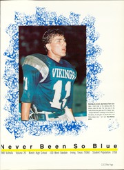 Page 5, 1988 Edition, Nimitz High School - Valhalla Yearbook (Irving, TX) online yearbook collection