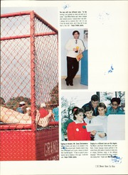 Page 7, 1988 Edition, Nimitz High School - Valhalla Yearbook (Irving, TX) online yearbook collection