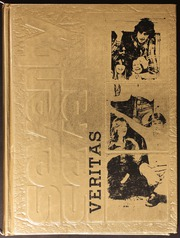 1977 Edition, Bishop Lynch High School - Veritas Yearbook (Dallas, TX)