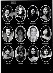 Page 17, 1977 Edition, Bishop Lynch High School - Veritas Yearbook (Dallas, TX) online yearbook collection