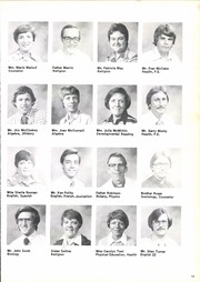 Page 17, 1978 Edition, Bishop Lynch High School - Veritas Yearbook (Dallas, TX) online yearbook collection
