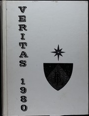 1980 Edition, Bishop Lynch High School - Veritas Yearbook (Dallas, TX)