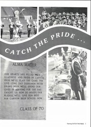Page 11, 1987 Edition, Canyon High School - Soaring Wings Yearbook (Canyon, TX) online yearbook collection