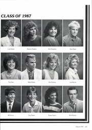Page 129, 1987 Edition, Canyon High School - Soaring Wings Yearbook (Canyon, TX) online yearbook collection