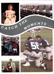Page 13, 1987 Edition, Canyon High School - Soaring Wings Yearbook (Canyon, TX) online yearbook collection