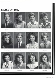 Page 131, 1987 Edition, Canyon High School - Soaring Wings Yearbook (Canyon, TX) online yearbook collection