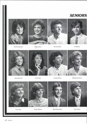 Page 132, 1987 Edition, Canyon High School - Soaring Wings Yearbook (Canyon, TX) online yearbook collection