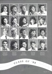Page 141, 1987 Edition, Canyon High School - Soaring Wings Yearbook (Canyon, TX) online yearbook collection
