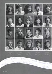 Page 142, 1987 Edition, Canyon High School - Soaring Wings Yearbook (Canyon, TX) online yearbook collection