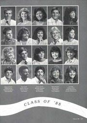 Page 143, 1987 Edition, Canyon High School - Soaring Wings Yearbook (Canyon, TX) online yearbook collection