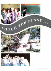 Page 17, 1987 Edition, Canyon High School - Soaring Wings Yearbook (Canyon, TX) online yearbook collection