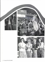 Page 18, 1987 Edition, Canyon High School - Soaring Wings Yearbook (Canyon, TX) online yearbook collection
