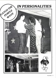 Page 21, 1987 Edition, Canyon High School - Soaring Wings Yearbook (Canyon, TX) online yearbook collection