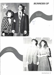 Page 33, 1987 Edition, Canyon High School - Soaring Wings Yearbook (Canyon, TX) online yearbook collection