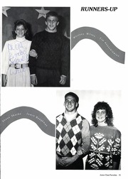 Page 35, 1987 Edition, Canyon High School - Soaring Wings Yearbook (Canyon, TX) online yearbook collection