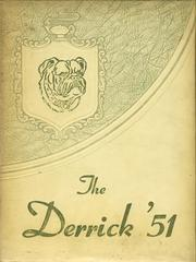 Page 1, 1951 Edition, Burkburnett High School - Derrick Yearbook (Burkburnett, TX) online yearbook collection