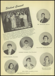 Page 16, 1951 Edition, Burkburnett High School - Derrick Yearbook (Burkburnett, TX) online yearbook collection